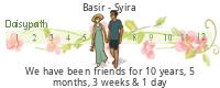 Daisypath Friendship (sKSA)