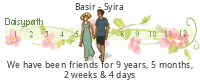 Daisypath Friendship (sKSA)