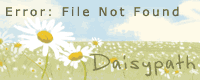 Daisypath Friendship (u01c)