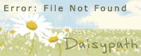 Daisypath Friendship tickers